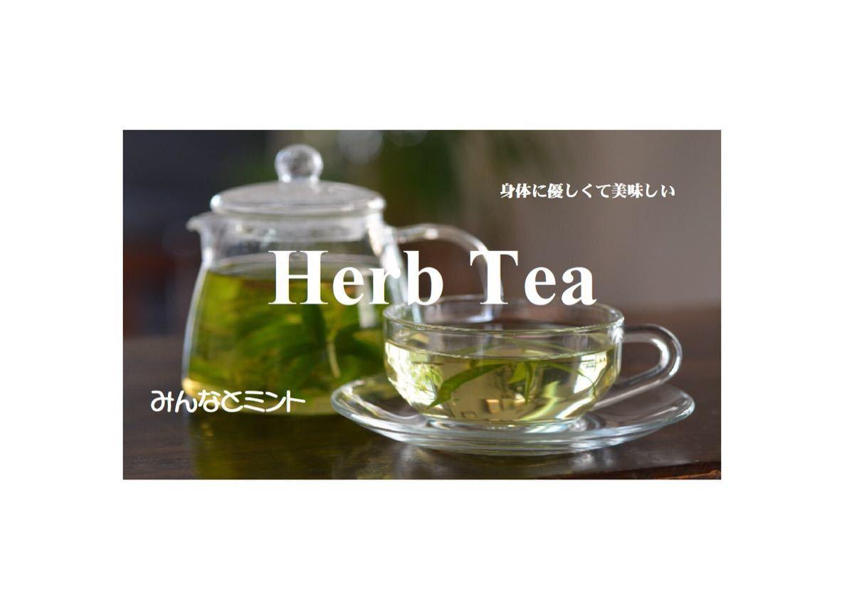 ハーブティー茶葉 レモン姉妹ブレンド 20g