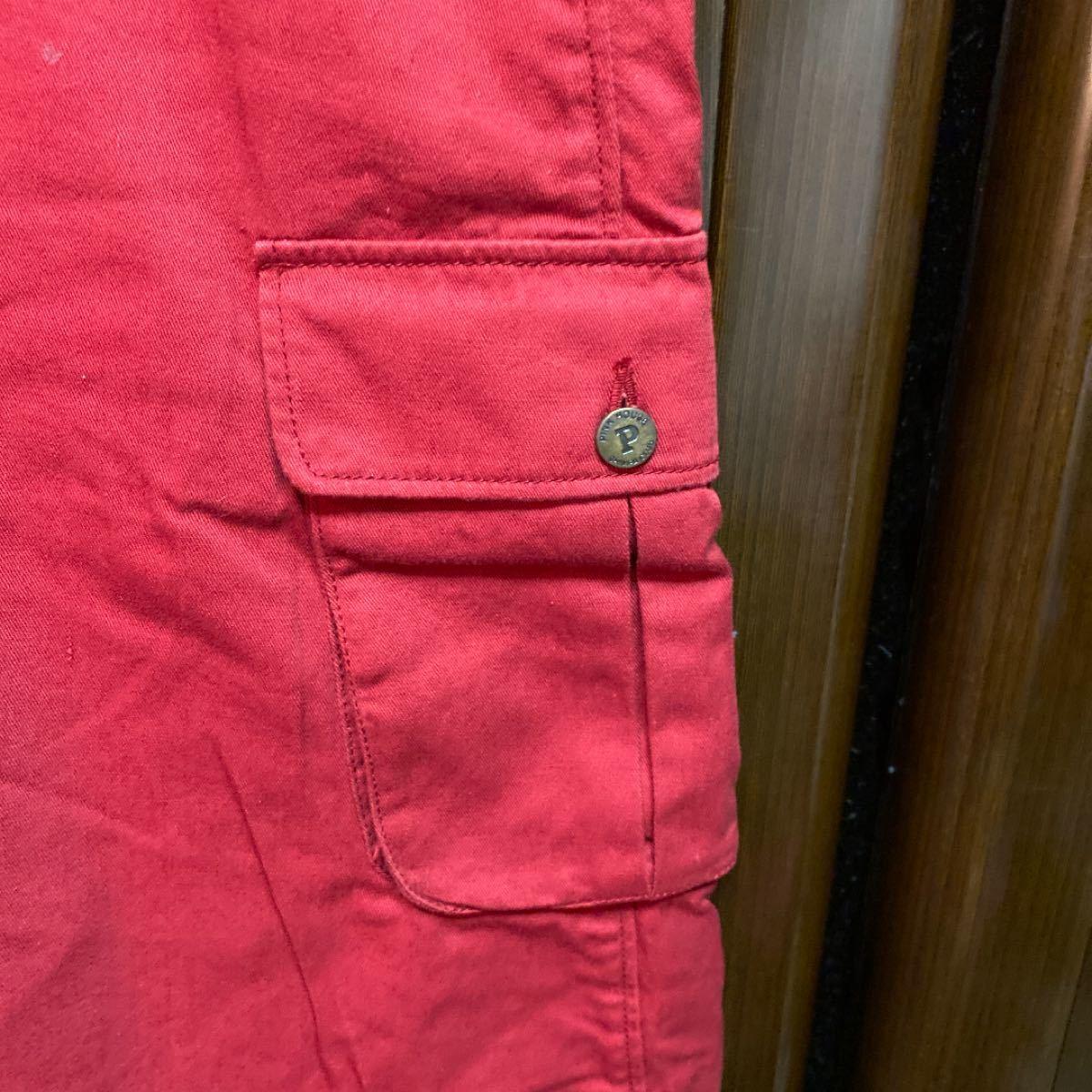 ピンクハウスジャンパースカート