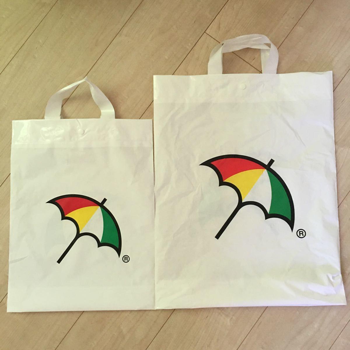 エコバッグ アーノルドパーマー ショッピング袋 4枚