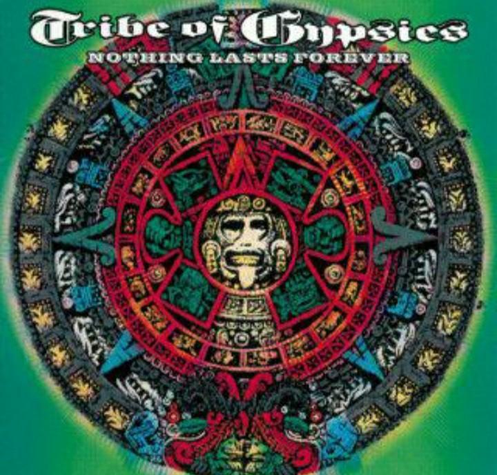The Tribe Of Gypsies / ナッシング ラスツ フォエヴァー