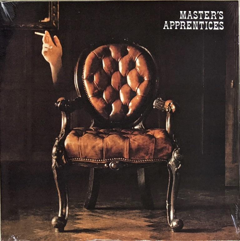 The Master's Apprentices - The Master's Apprentices 限定再発アナログ・レコード