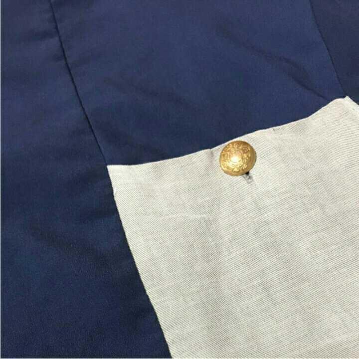 ZARA ザラ 五分袖 シフォン カットソー XS(少し大きめ)