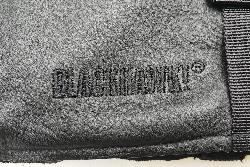 実物 米軍放出品 BLACKHAWK! Heavy Duty ファストロープ グローブ BK Mサイズ     (seals devgru marsoc ラペリング 20e07_画像2