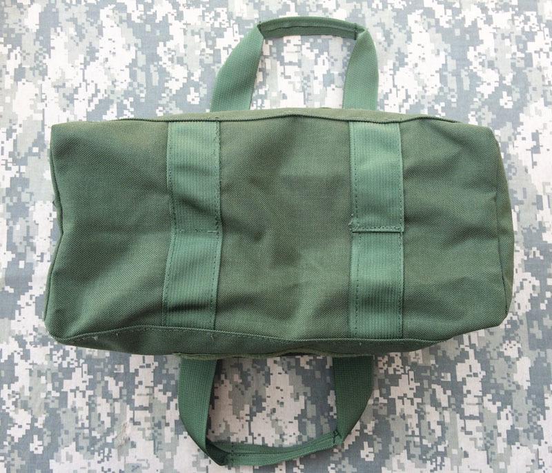 米軍実物 LBT-2662GK SMAW MOD2 ツールバッグ OD     (seals devgru delta usaf 9e12_画像4