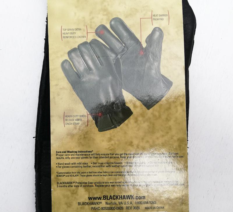 実物 米軍放出品 BLACKHAWK! Heavy Duty ファストロープ グローブ BK Mサイズ     (seals devgru marsoc ラペリング 20e07_画像4