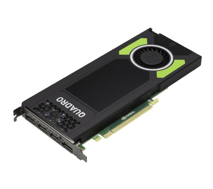 【送料無料】中古 NVIDIA Quadro M4000 GPU PCI Express