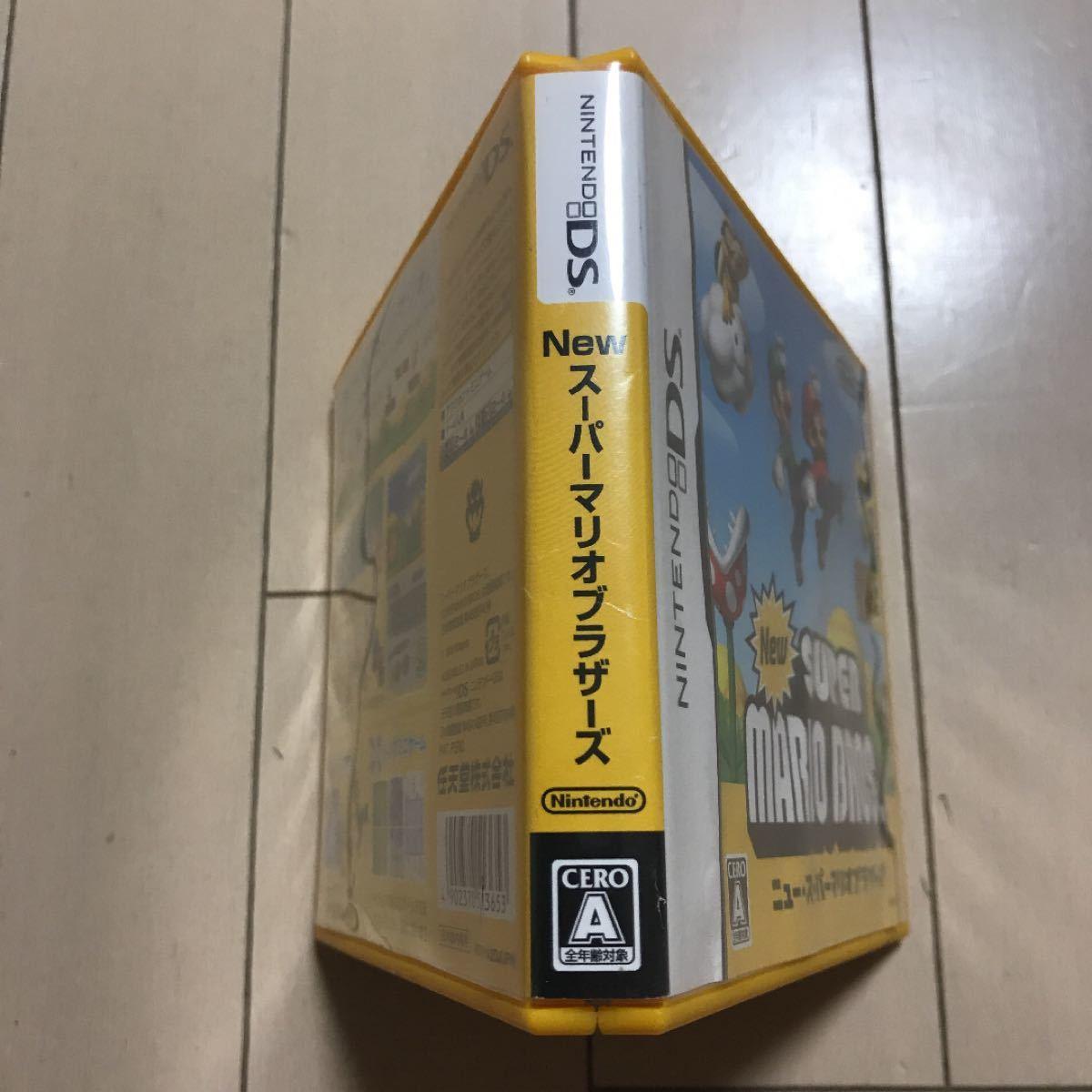 【DS】 Newスーパーマリオブラザーズ