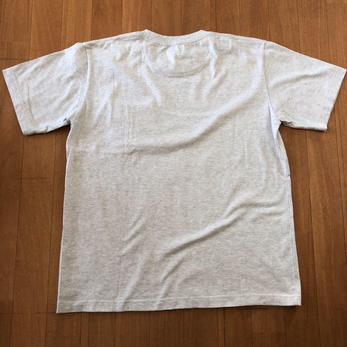 ホワイトマウンテニアリング ポケットTシャツ