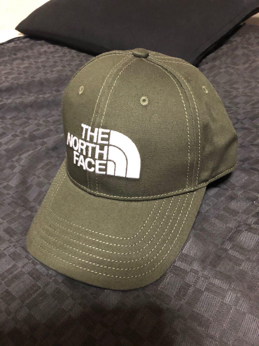 THE NORTH FACE キャップ帽子 ザノースフェイス