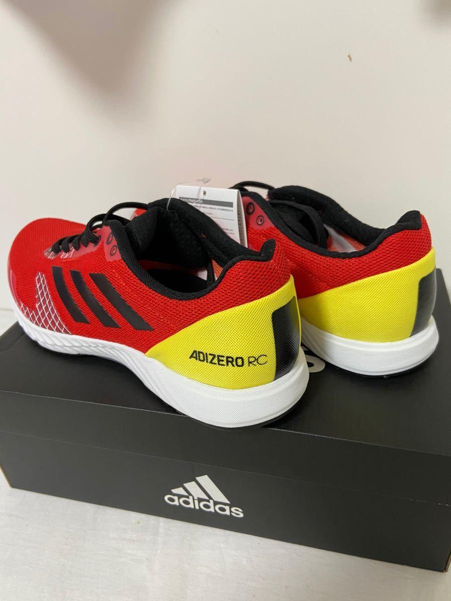 adidas/アディダスアディゼロRC