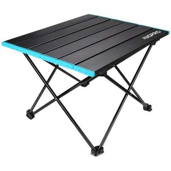 【新品・未使用】アウトドアテーブル  ロールテーブル