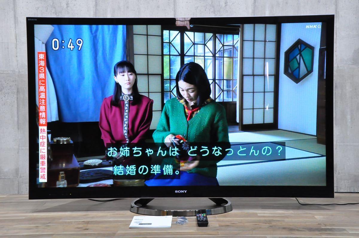 インチ おすすめ 65 テレビ