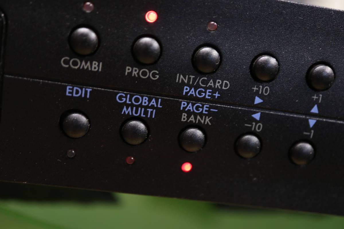 KORG 03R/W 整備済品_画像5