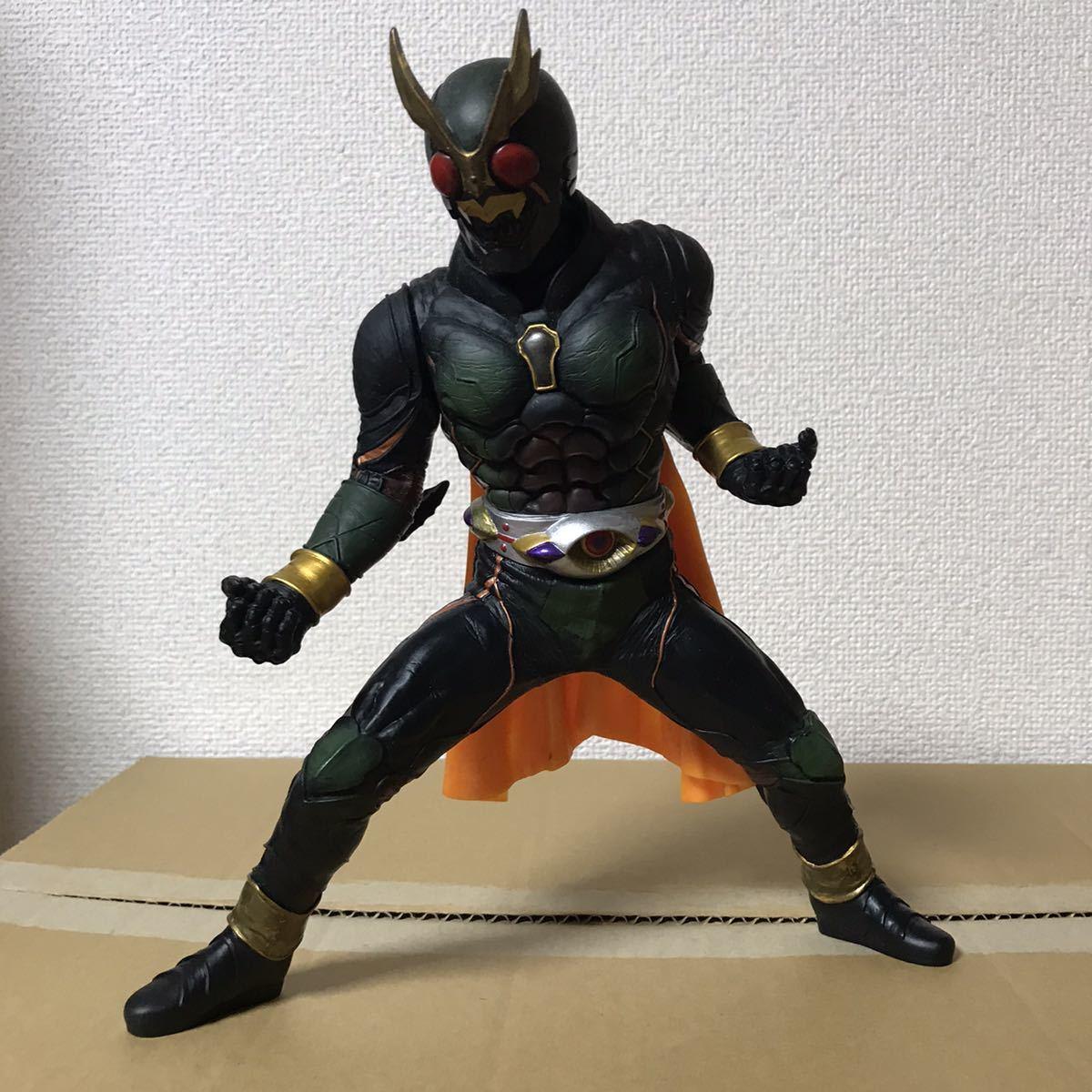 ライダー アギト 仮面