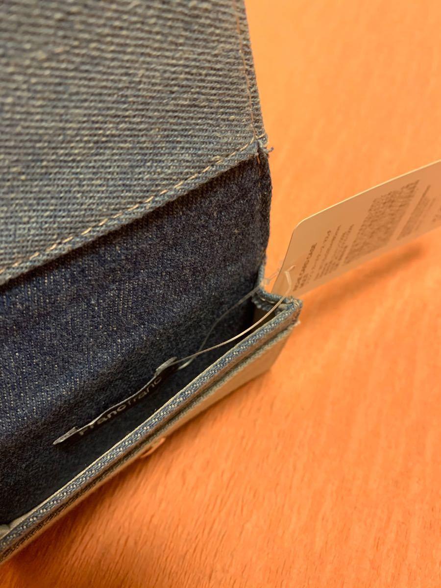 フランフラン リッシュ カードケース マルチ