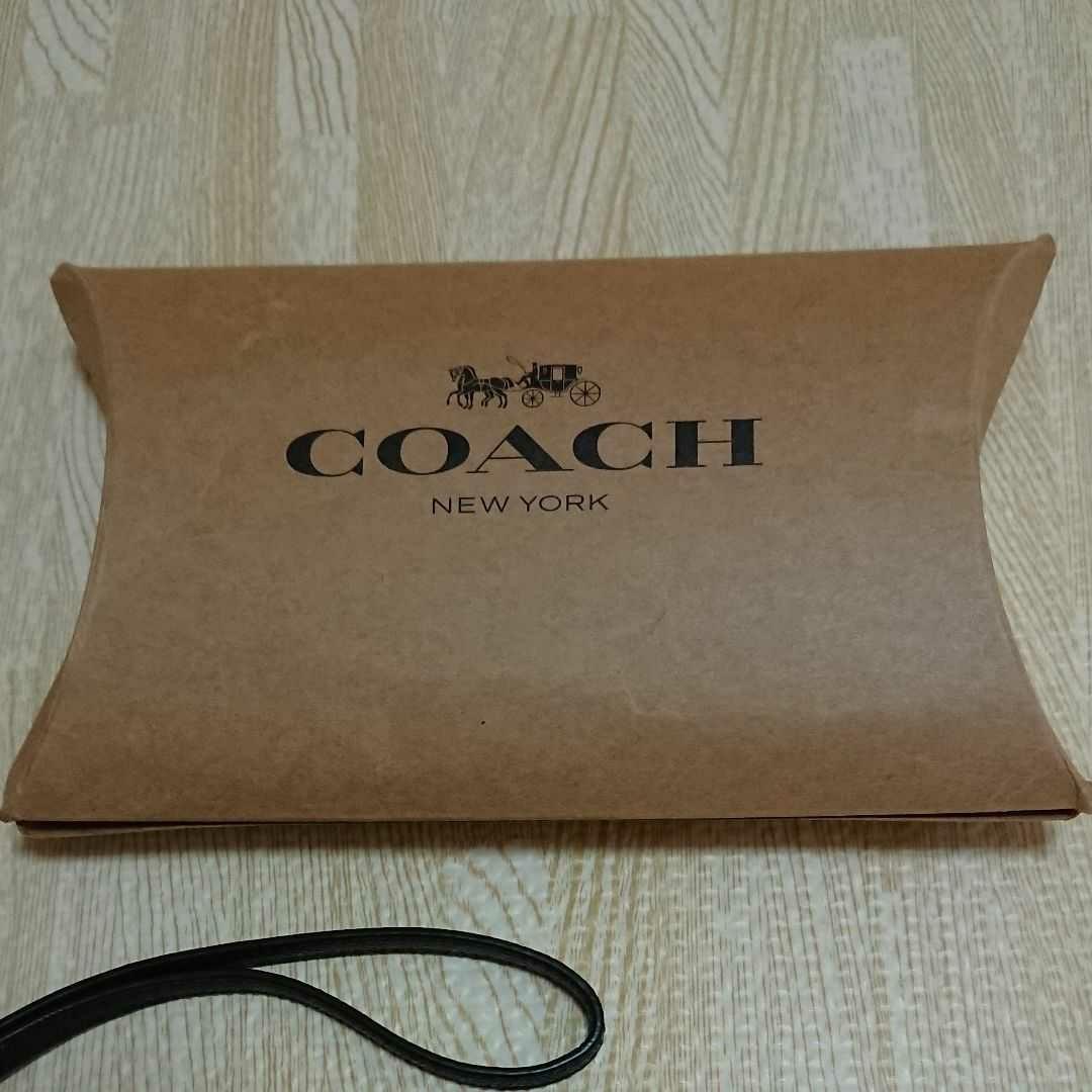 COACH 小銭入れ カードケース ポーチ コーチ コインケース
