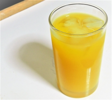 地元道の駅で人気の愛媛県産果汁100%デコタンゴールストレートジュース500mlx12本入り管理ナンバー34_画像5