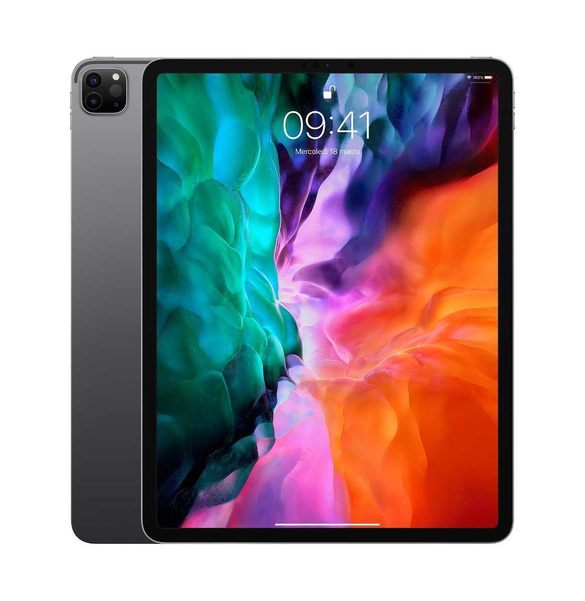 アップル Apple アイパッド プロ iPad Pro 11インチ Wi-Fi 256GB スペースグレイ MXDC2J/A