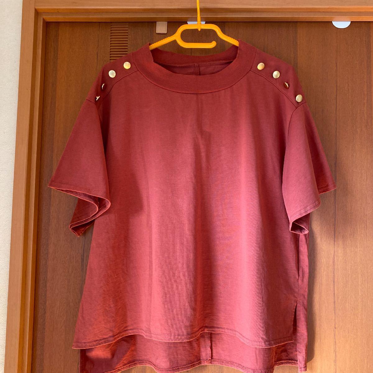カットソー 半袖Tシャツ