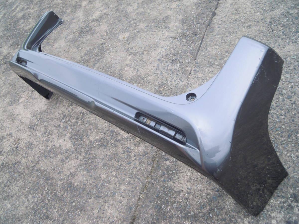 J RK5 ステップワゴン スパーダ リアバンパー 71501-SZW-J000_画像2