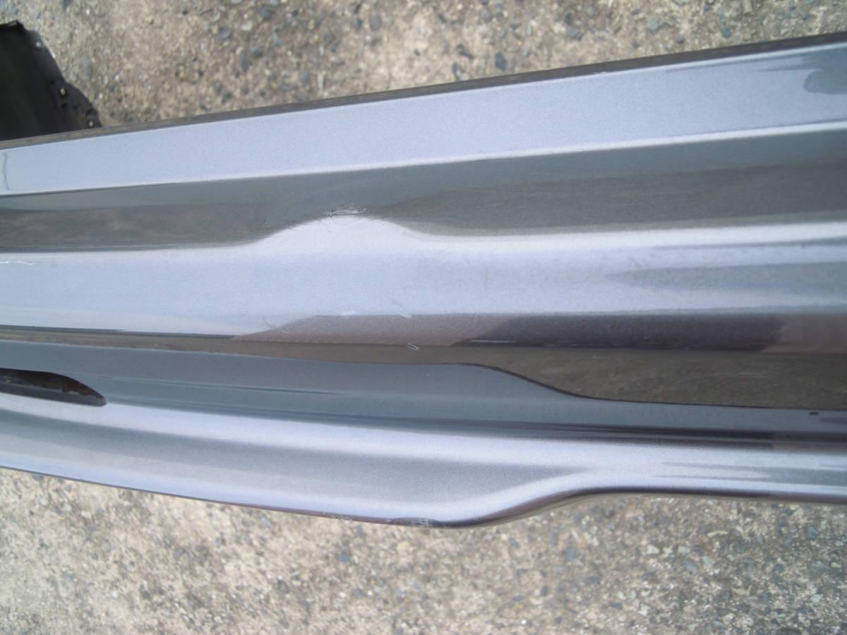 J RK5 ステップワゴン スパーダ リアバンパー 71501-SZW-J000_画像5