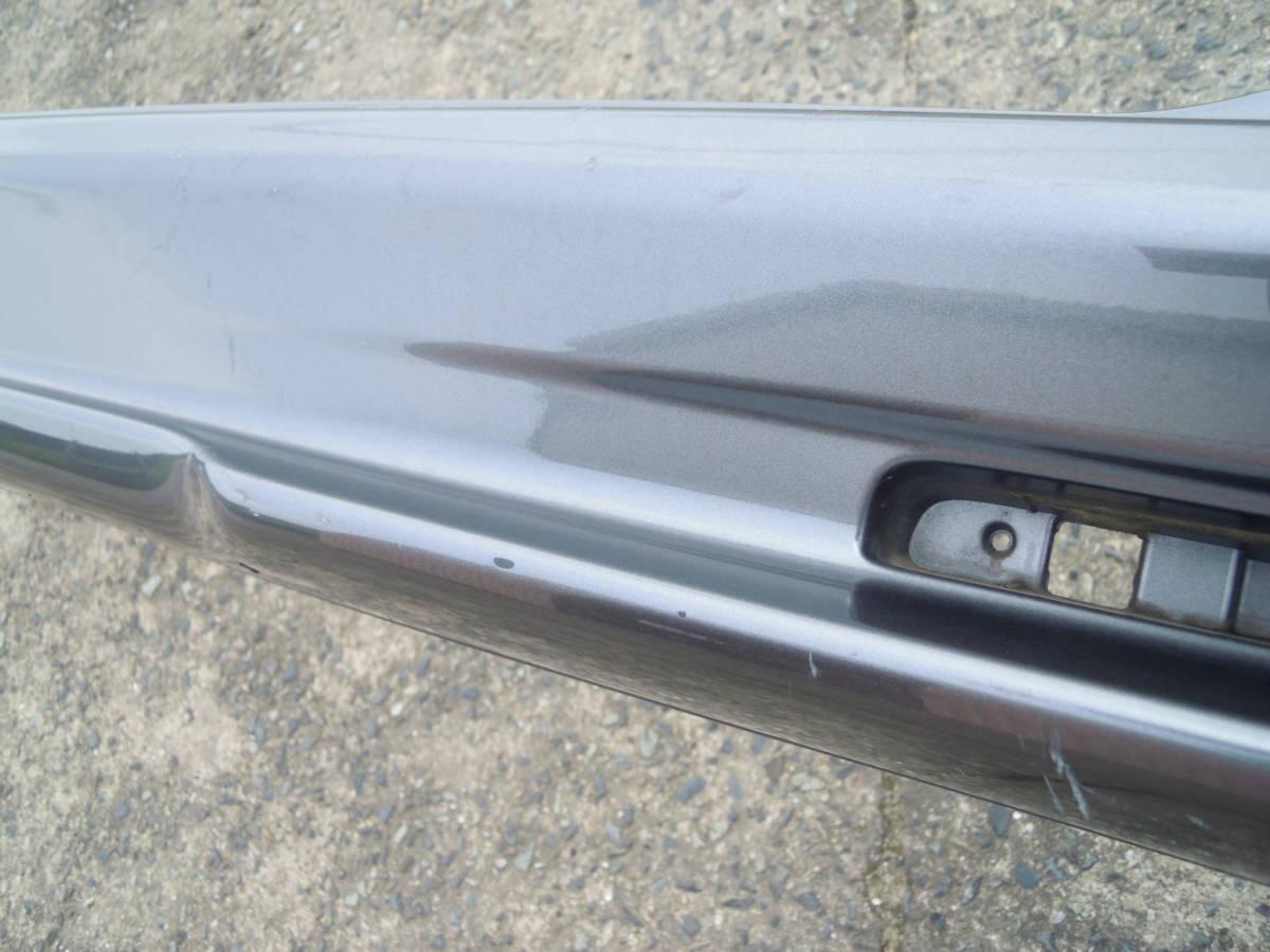 J RK5 ステップワゴン スパーダ リアバンパー 71501-SZW-J000_画像4