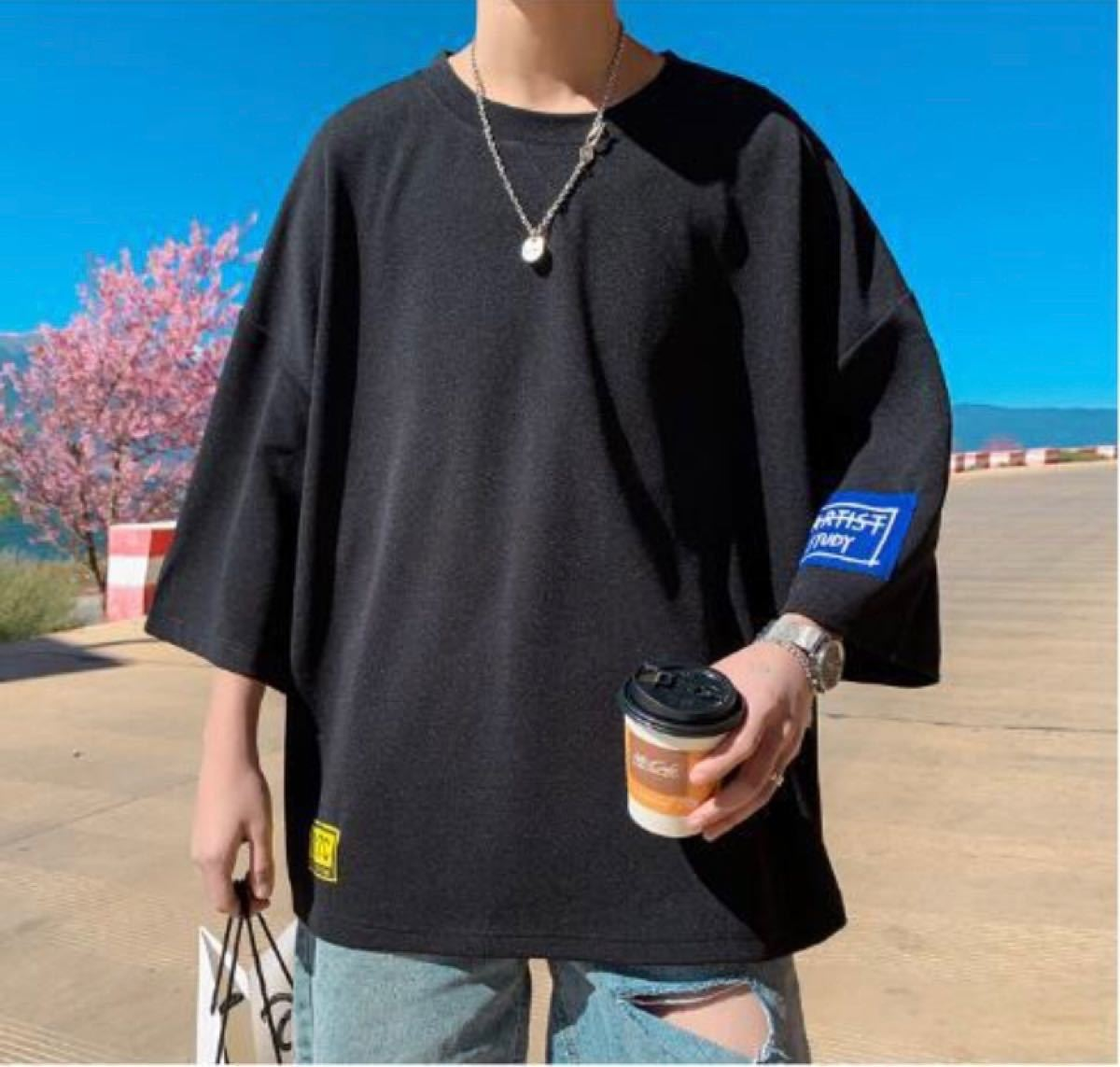 BIGTシャツ メンズ スペシャルSALE XL