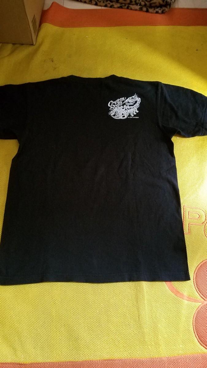 ピンクドラゴンTシャツ