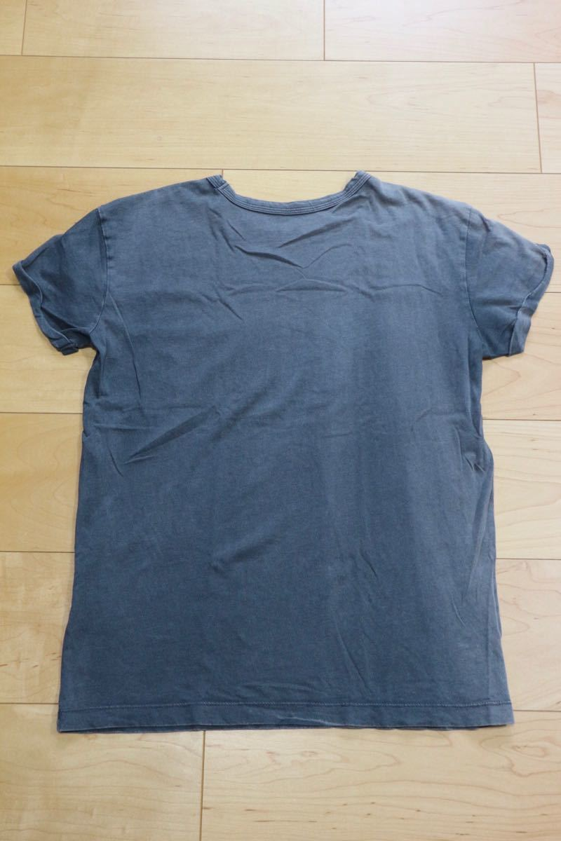トップス カットソー Tシャツ GU