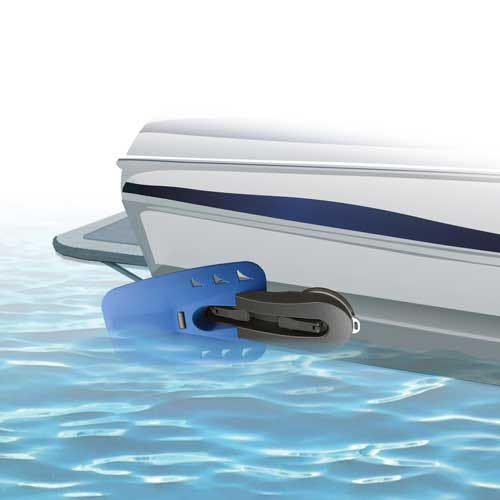 「【WING】新品即決☆送料無料 ウェイクサーフィン用サーフシェーパー スキーボート用 XLR8 ブラック」の画像3
