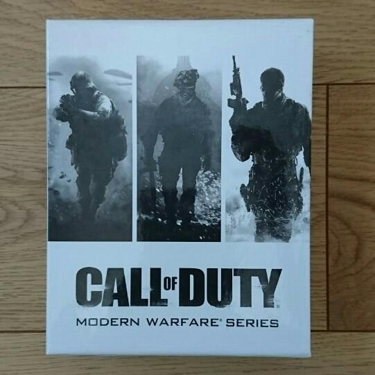 PS3 CALL OF DUTY MODERN WARFAREシリーズ