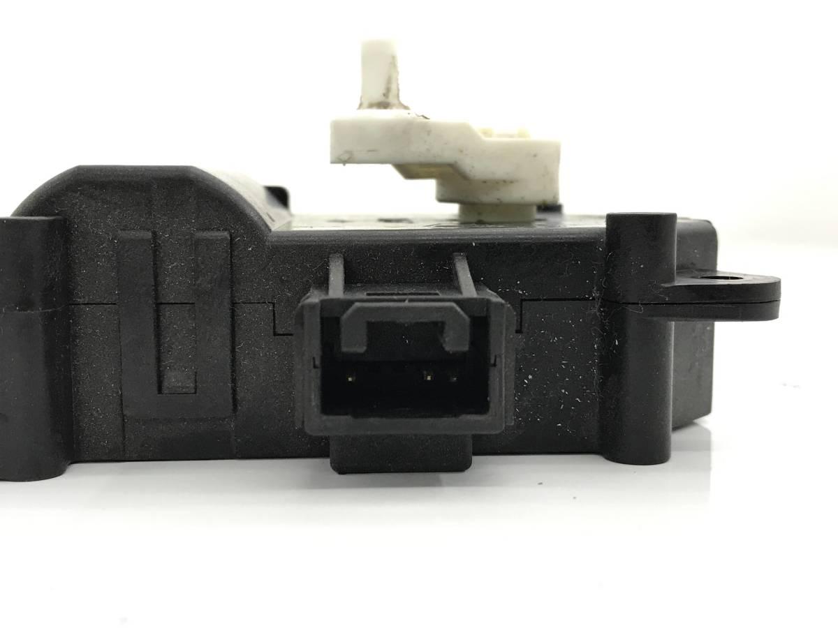 _b34758 ダイハツ ムーヴ ムーブ カスタムRS CBA-L175S エアコンサーボ モーター (1) 113800-2830 L185S_画像3