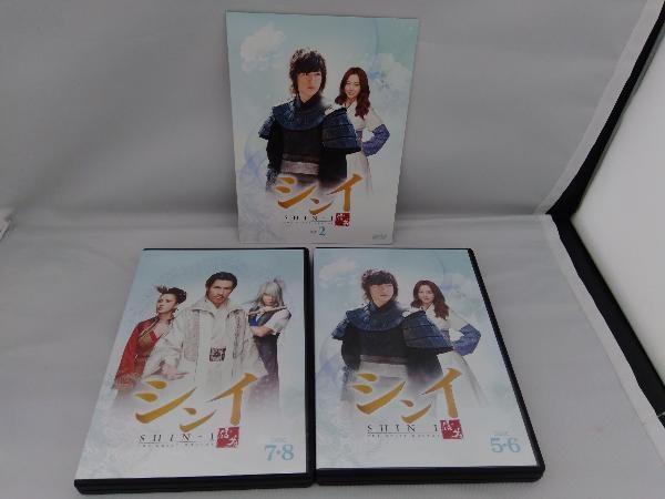 DVD シンイ-信義-DVD-BOX2_画像4