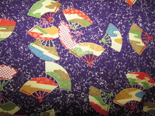 ( кимоно магазин * поставка со склада )( старый ткань * все . узор не использовался надеты сяку ткань )