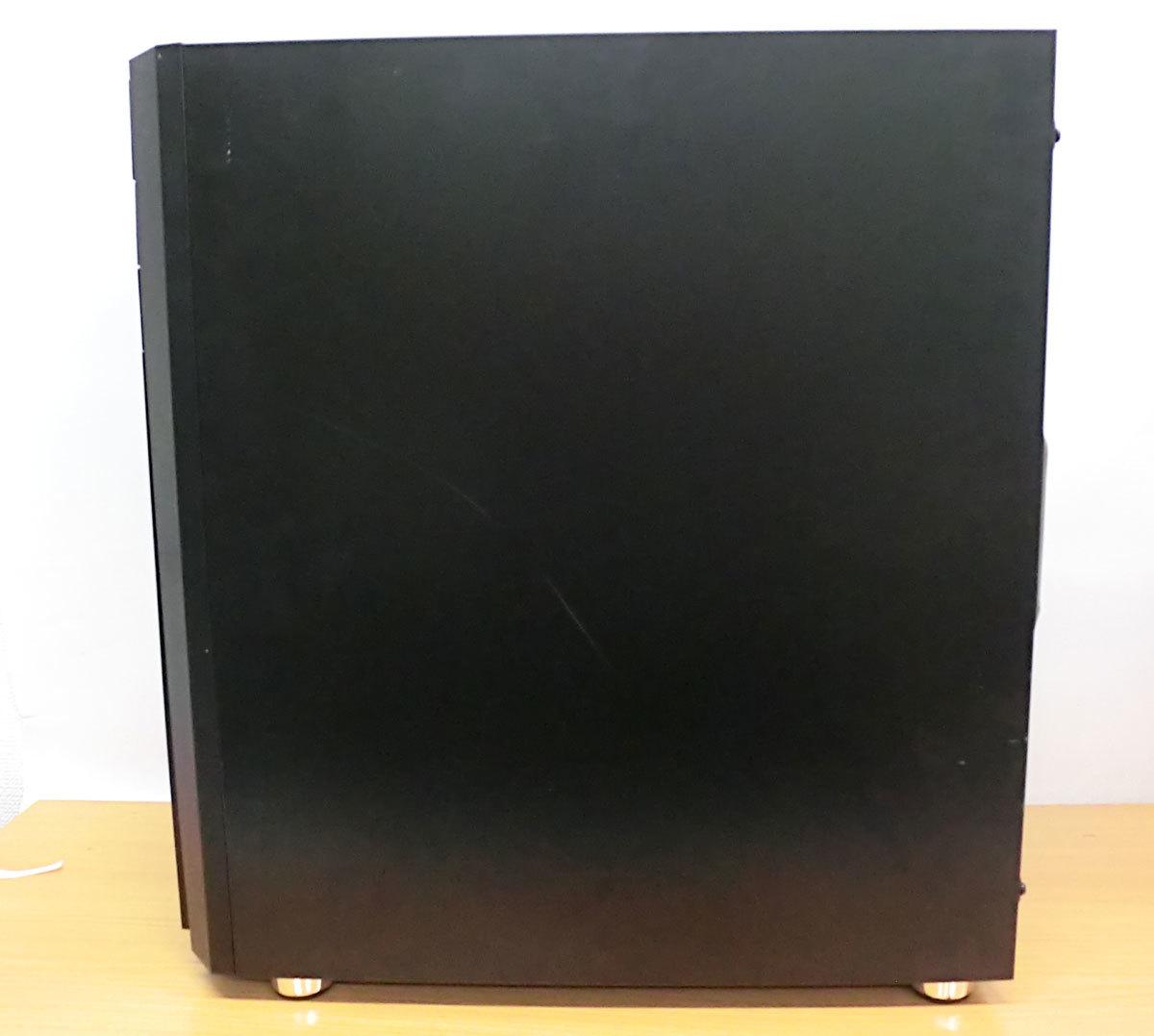 高性能自作ゲーミングPC 16GBメモリ 4コア/8スレッド Corei7 第7世代 7700 最大4.2Ghz GTX1070Ti(8G) 256GB+1TB フォートナイト Windows10 _画像9