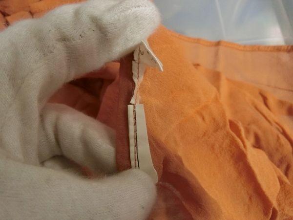 Rick Owens カットソー カーディガン オレンジ リックオウエンス_画像4