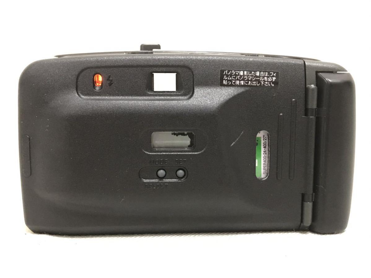 RICOH リコー LX-55W DATE 34mm コンパクトフィルムカメラ 動作確認済 153a0635_画像5