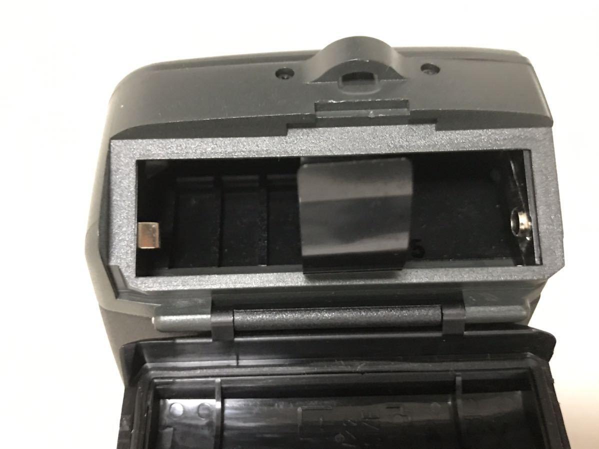 RICOH リコー LX-55W DATE 34mm コンパクトフィルムカメラ 動作確認済 153a0635_画像10