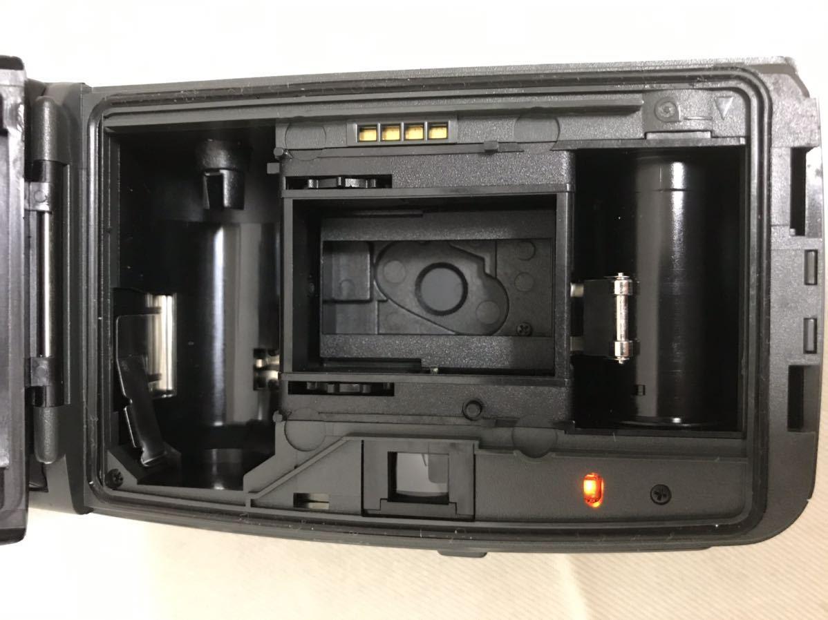 RICOH リコー LX-55W DATE 34mm コンパクトフィルムカメラ 動作確認済 153a0635_画像9