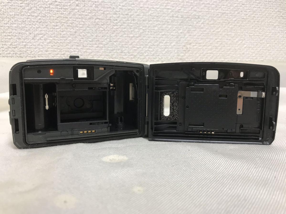 RICOH リコー LX-55W DATE 34mm コンパクトフィルムカメラ 動作確認済 153a0635_画像8