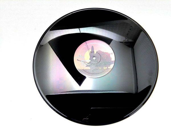 3430【LP盤】 ☆めったに出品されない ☆アクスウェル Submariner   ≪貴重レコード≫ 複数落札おまとめ発送可K_画像4