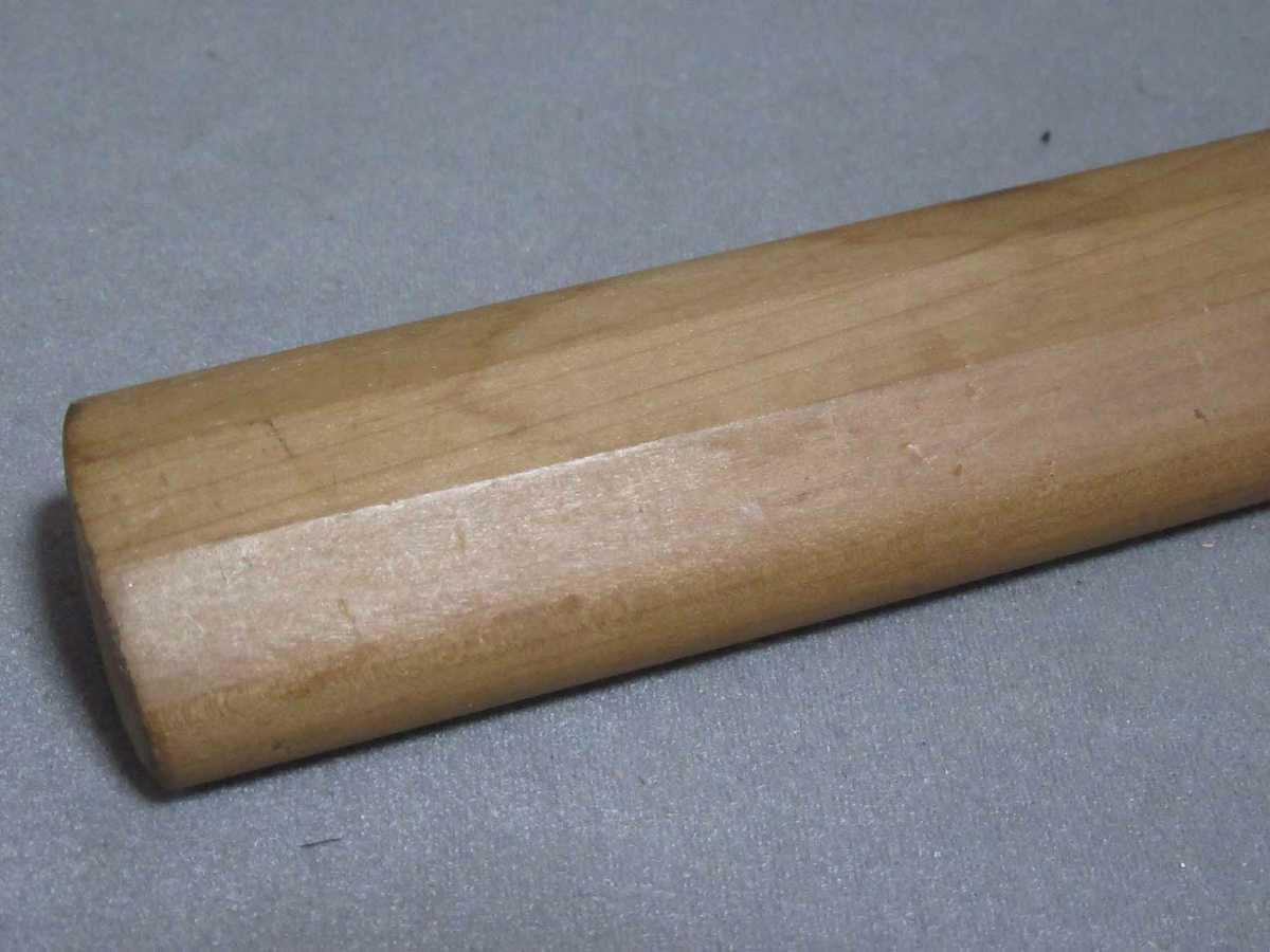 日本刀(レプリカ)全長:1000mm・刃:700mm/200805★_画像5