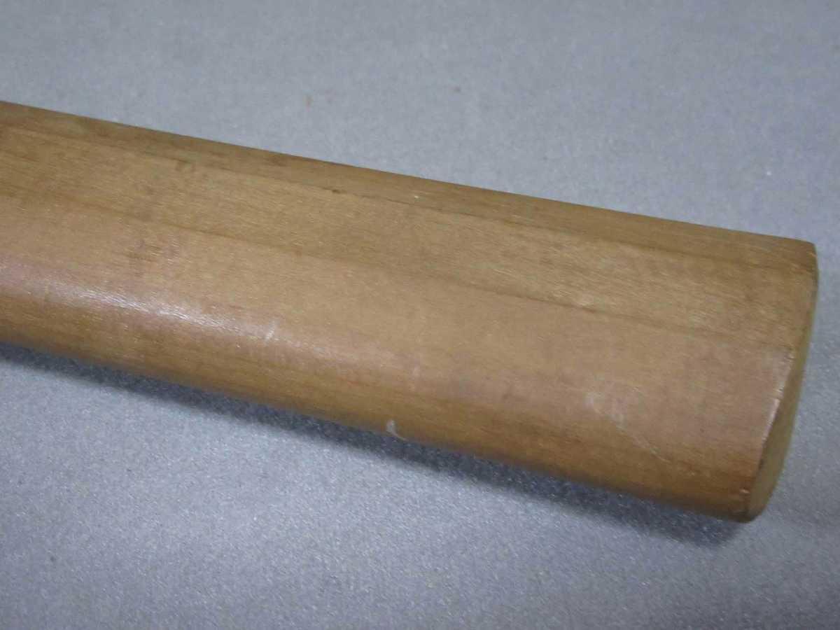 日本刀(レプリカ)全長:1000mm・刃:700mm/200805★_画像6