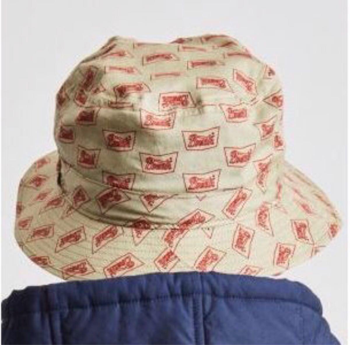 ブリクストン brixton バケットハット bucket hat tcss
