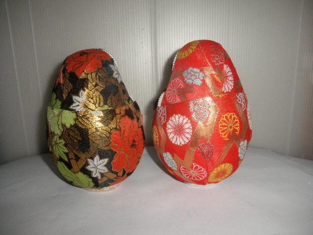 @@姫ダルマ アンティーク コレクション 松山 伝統工芸品 縁起物 インテリア 雑貨 飾り物 日本人形_画像3