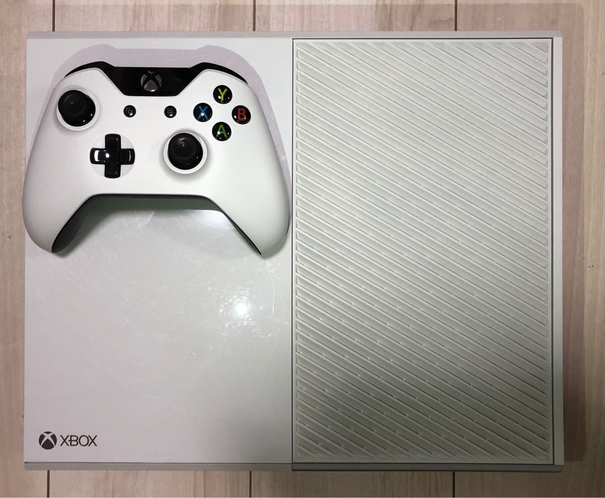 Xbox One The Master Chief Edition