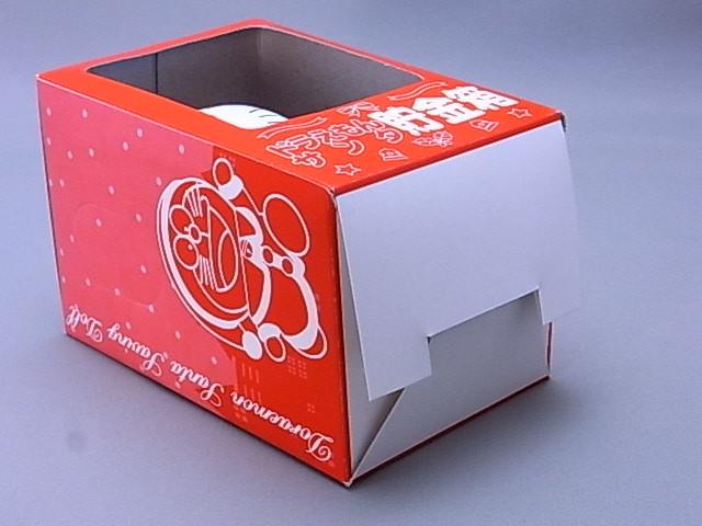 #44-12【エポック】ドラえもんサンタ貯金箱*箱入り未使用品_画像9