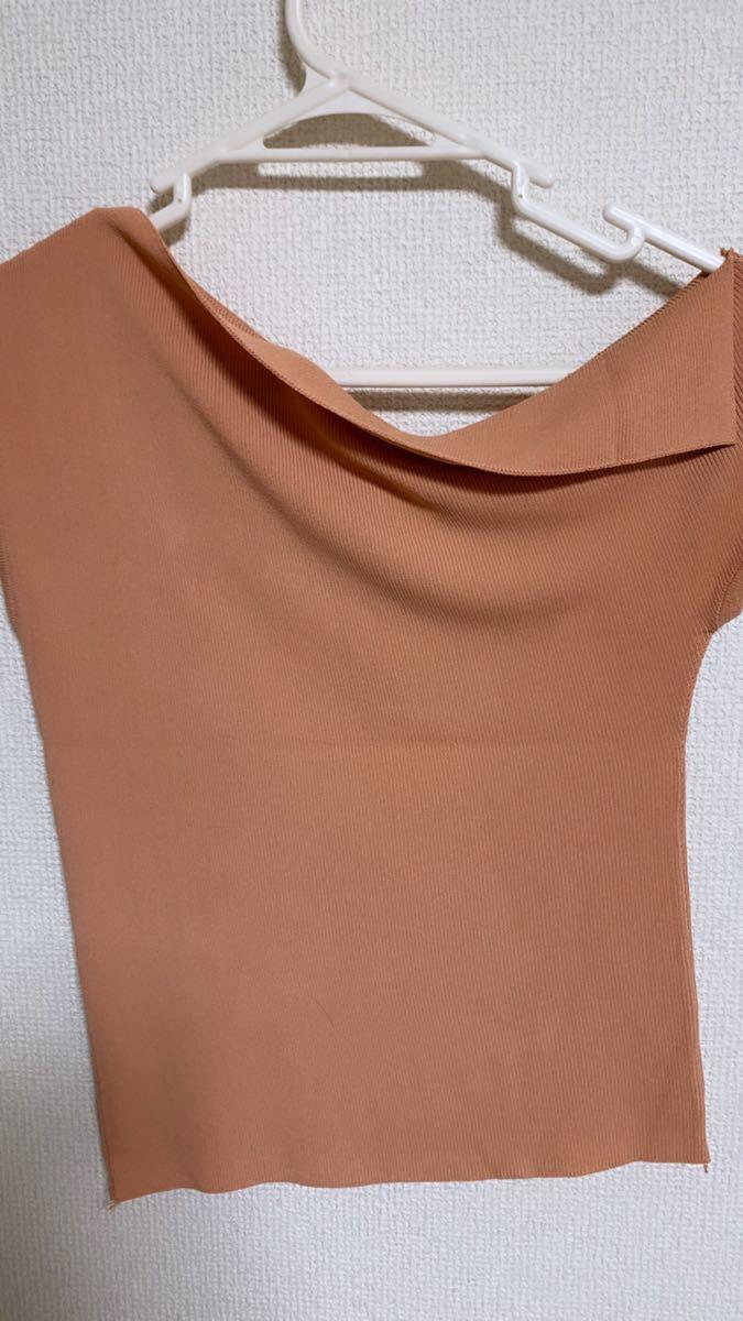 Tシャツ 半袖 カットソー レディース トップス ニット シンプル 春夏秋