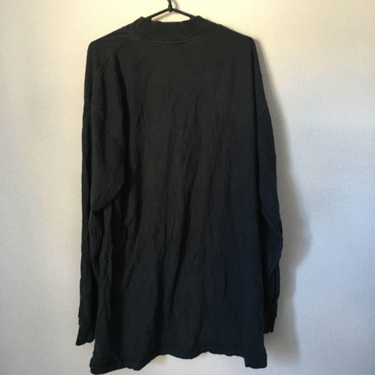 長袖Tシャツ カットソー RED KAP アメカジ XL