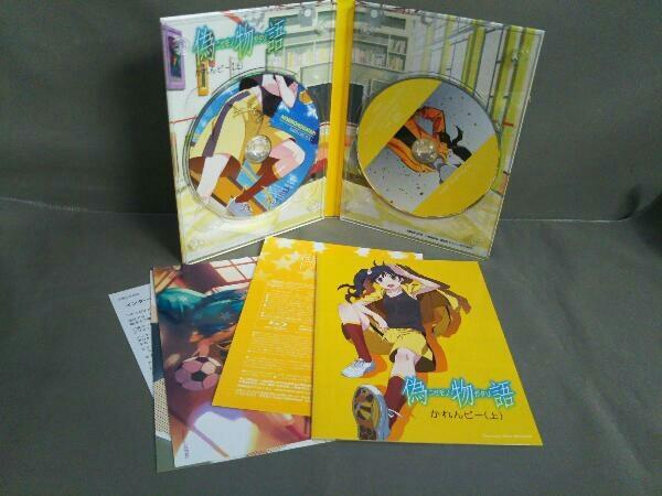 【※※※】[全5巻セット]偽物語 第一~五巻(完全生産限定版)(Blu-ray Disc)_画像7